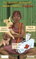 En caso de huracan: ¡no olvides a tu mascota!